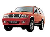 Safe (SUV G5) 2002-2010
