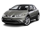 Civic 8 5d (FK/FN) 2005-2011