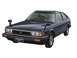 Accord 2 (SZ/SY/AC/AD) 1981-1985