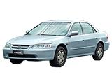 Accord 6 (CF/CH/CG/CL) 1997-2002