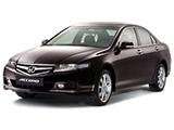 Accord 7 (CL/CM/UC) 2002-2008