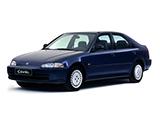 Civic 5 (EG/EH/E1) 1991-1995