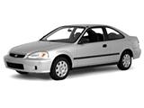 Civic 6 (EJ/EK/EM) 1995-2000