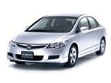 Civic 8 (FD/FA/FG) 2005-2012