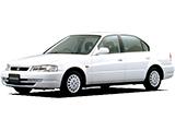 Domani 1992-1996