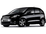 FR-V (BE) 2004-2009