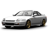 Prelude (BB5-BB9) 1996-2001