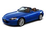 S2000 (AP) 1999-2009