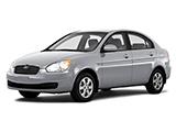 Accent III / Verna (MC) 2005-2010