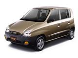 Atos (MX) 1997-2003