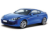 Coupe III / Tiburon (GK  GK F/L2) 2006-2009