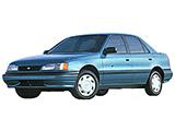 Elantra I (J1) 1990-1995