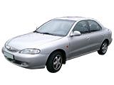 Elantra II (J2/J3) 1995-2000