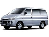 H-1 I / Starex 1997-2007