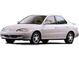 Lantra (J2) 1995-2000
