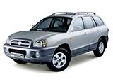 Santa Fe I (SM) 2000-2006