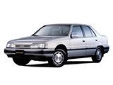 Sonata II (Y2) 1988-1993