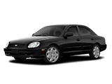 Sonata IV (EF) 1998-2004