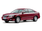Sonata V (NF) 2004-2010