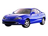 TIburon I (RD/RD2) 1996-2002