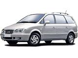 Trajet (FO) 2000-2008