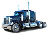 International 9000 series