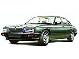 XJ III (XJ40) 1986-1994