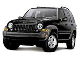 Cherokee 3 (KJ) 2002-2007
