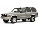 Cherokee 2 (XJ) 1984-2001