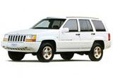 Grand Cherokee (ZJ) 1993-1998