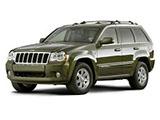 Grand Cherokee 3 (WK) 2005-2010