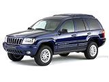 Grand Cherokee 2 (WJ) 1999-2004
