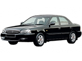 Clarus / K9 1995-2001