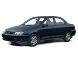 Sephia II 1997-2001