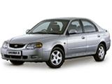 Shuma (FB) 2001-2004