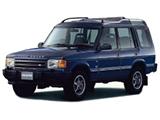 Discovery 1 (LJ) 1989-1998