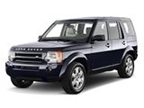 Discovery 3 (L319) 2004-2009