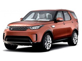 Discovery 5 (L462) 2017-