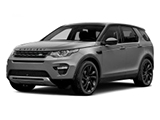 Discovery Sport (L550) 2014-