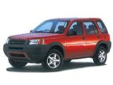 Freelander (L314) 1997-2006