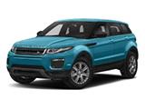 Range Rover Evoque (L538) 2016-2018