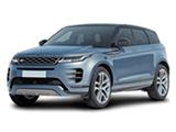 Range Rover Evoque (L551) 2018-