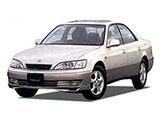 ES II (XV10) 1991-1996