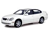 GS II (S160) 1997-2005