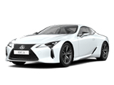LC 500 (Z100) 2017-