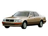 LS I (XF10) 1989-1994