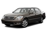 LS III (XF30) 2000-2006