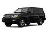 LX 470 (J100) 1998-2007
