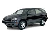 RX I (XU10) 1998-2003