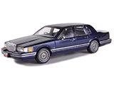 Town Car II (FN36/116) 1990-1997